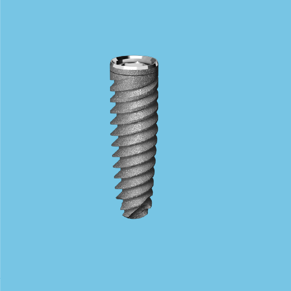 I22-SCREW TYPE IMPLANT