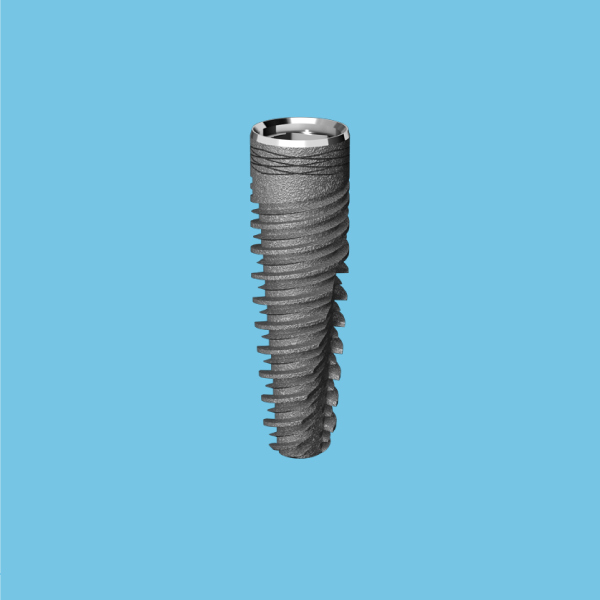 I55 – Conical implant with the optimal design for immediate loading